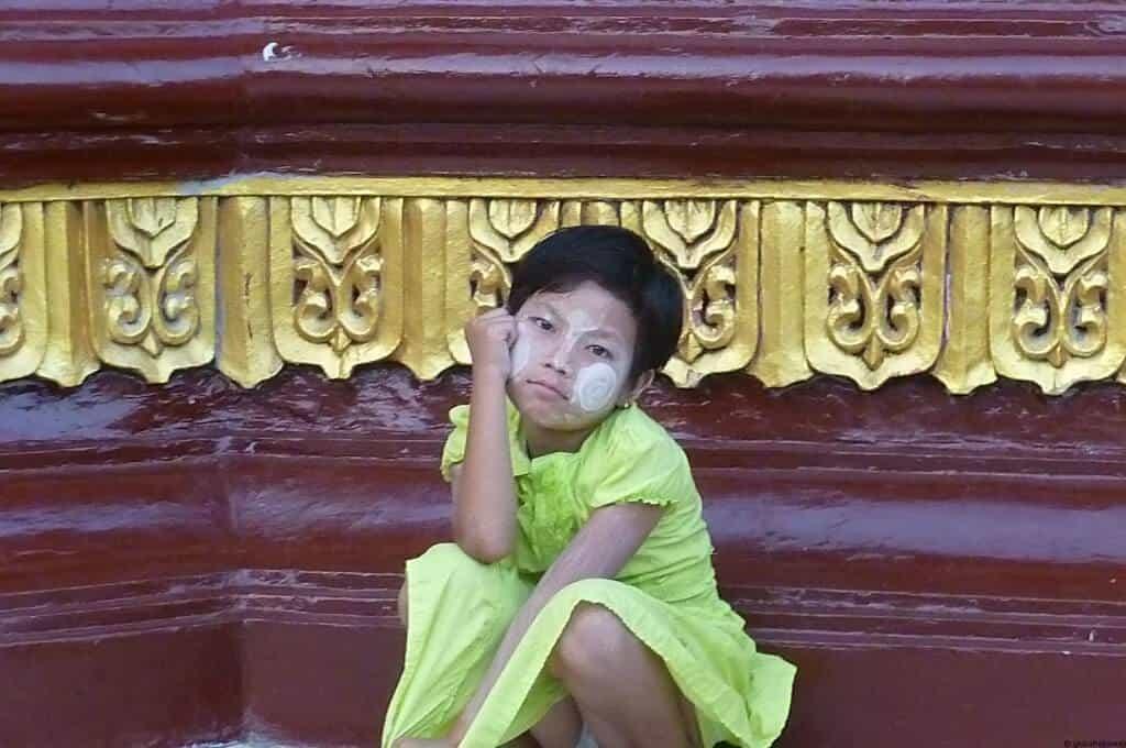 a guide to Yangon