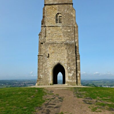 magic and mystery in glastonbury