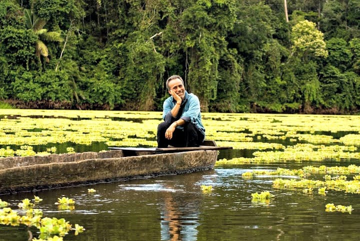 Volunteering with the Amazon Conservation Association