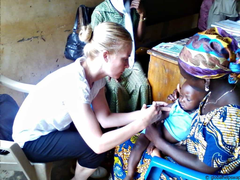 globalhelpswap Volunteering experiences: Health Care in Ghana