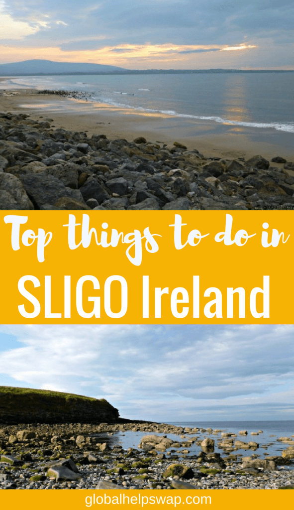 Read our Sligo, Ireland post and see why we fell in love with the place. From amazing food to beautiful beaches, Sligo has it all. Throw in surfing, walks, and live music and you can see why Sligo is the pride of the Irish.