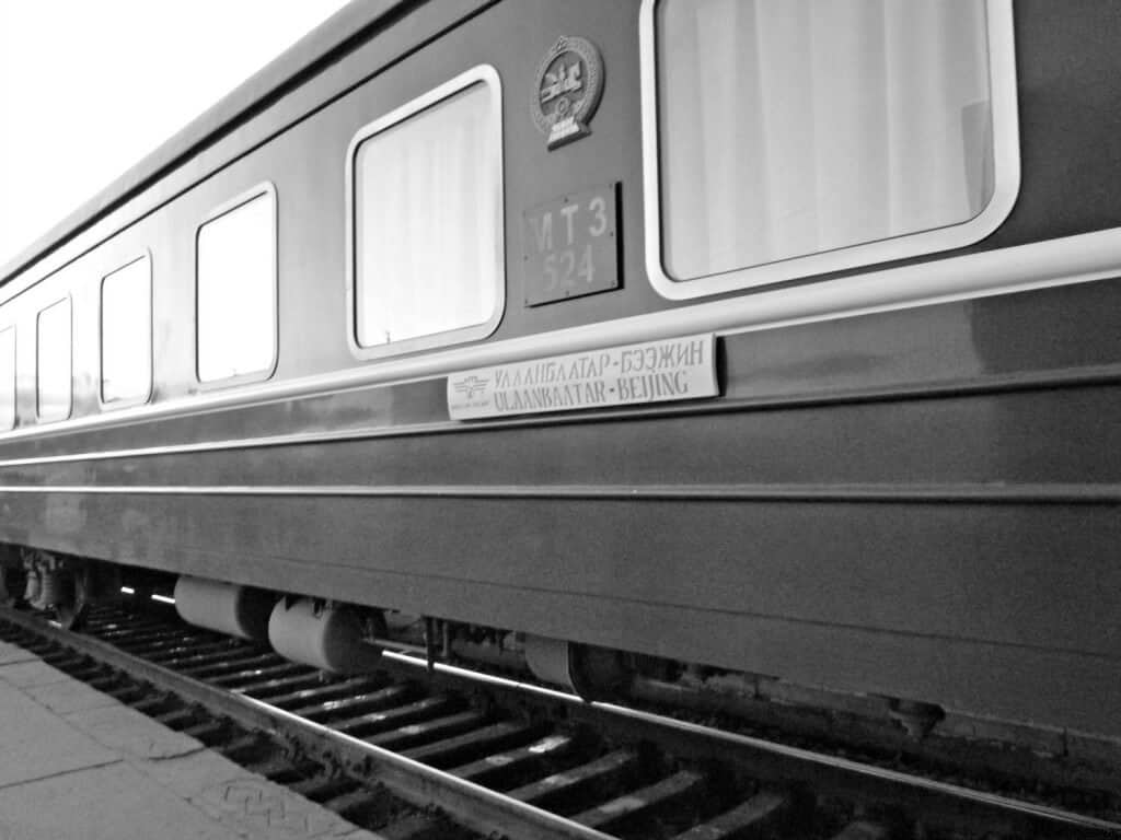 Top 5 tips for riding the Trans Siberian Railway 1