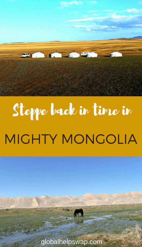 Our journey from Ulaanbaatar to the Gobi Desert in Mongolia was one of the most memorable we have ever taken. Read about it here.