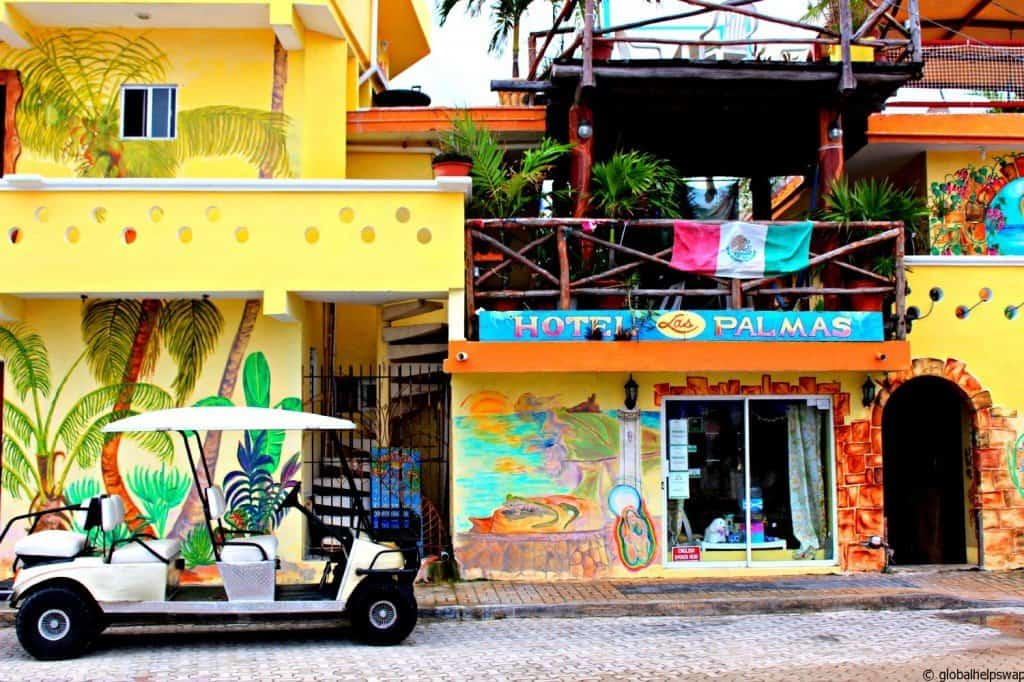 A guide to Isla Mujeres