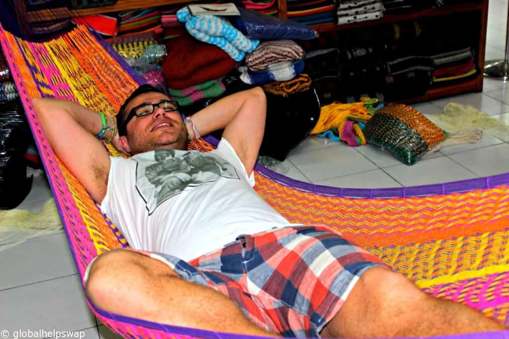 How to buy the best hammock in Mexico