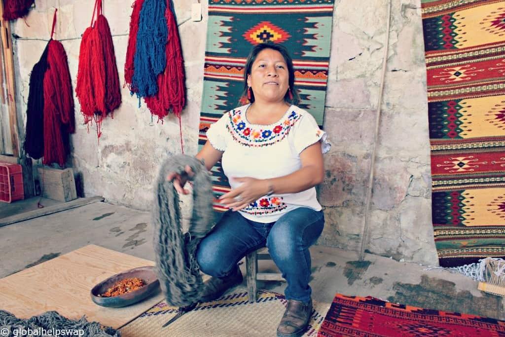 Things to do in Oaxaca City