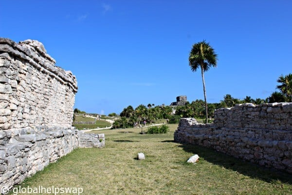 Tulum Ruins