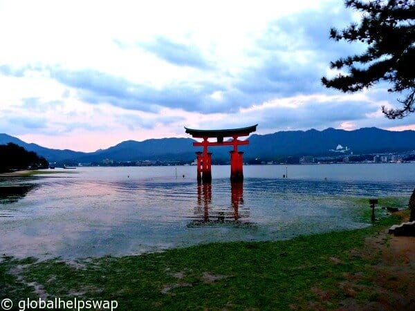 Finding peace in Hiroshima