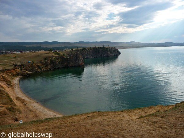 Lake Baikal Vlog