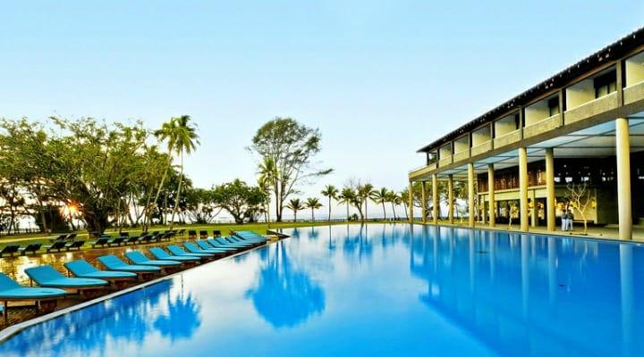 Cinnamon Bey Beruwala: Where sustainability meets luxury