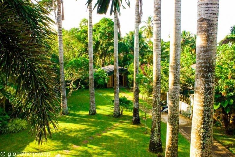Great accommodation in Unawatuna