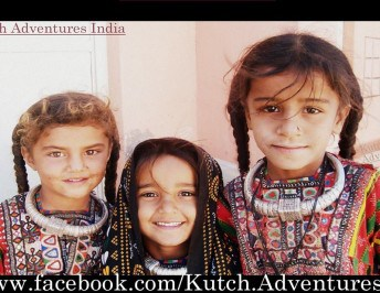 5 minutes with: Kutch Adventures India