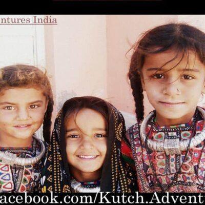 Kutch Adventures India