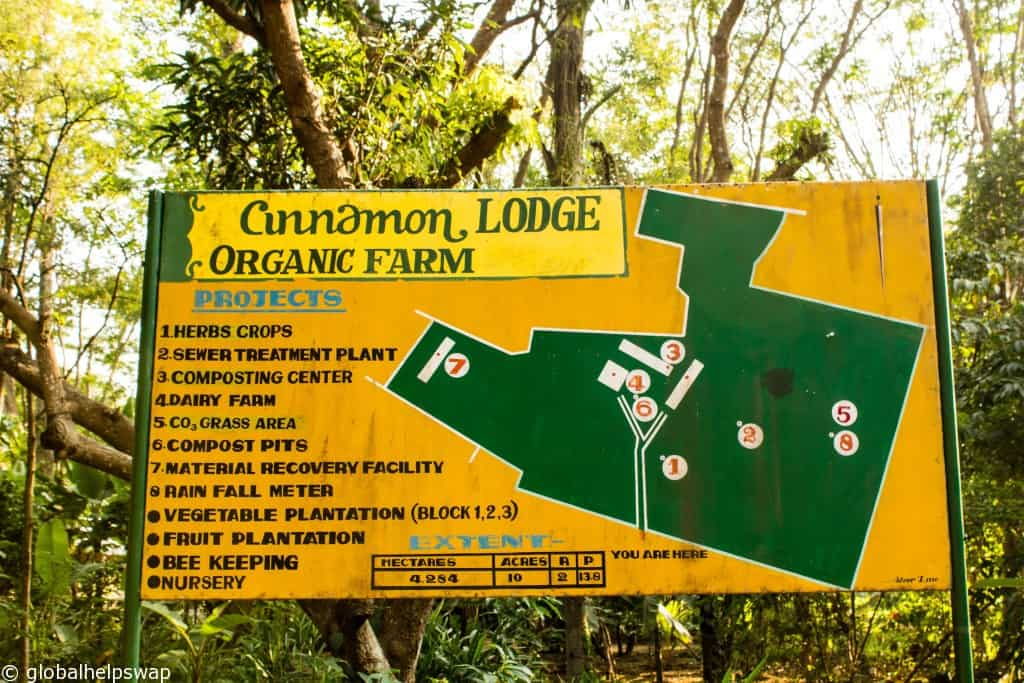 Cinnamon Lodge, Habarana