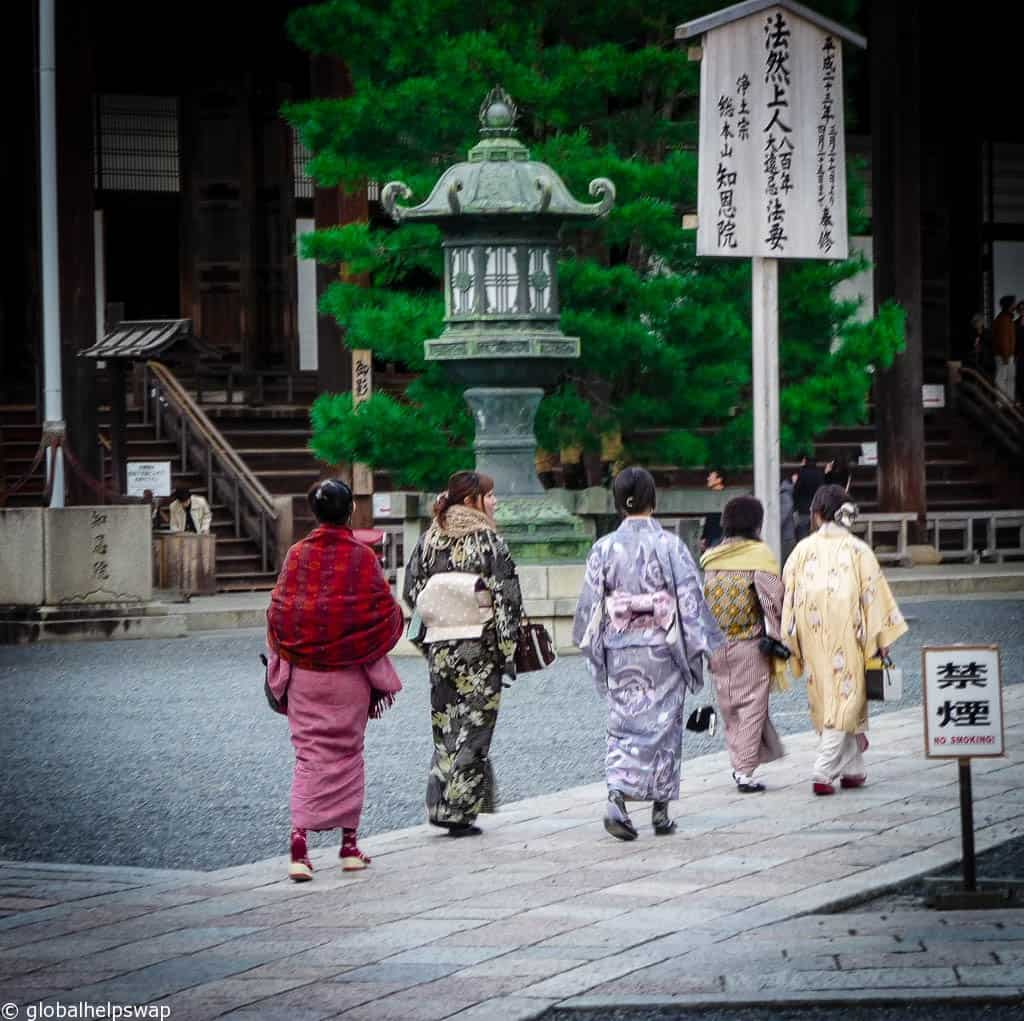 Things to do in Kyoto