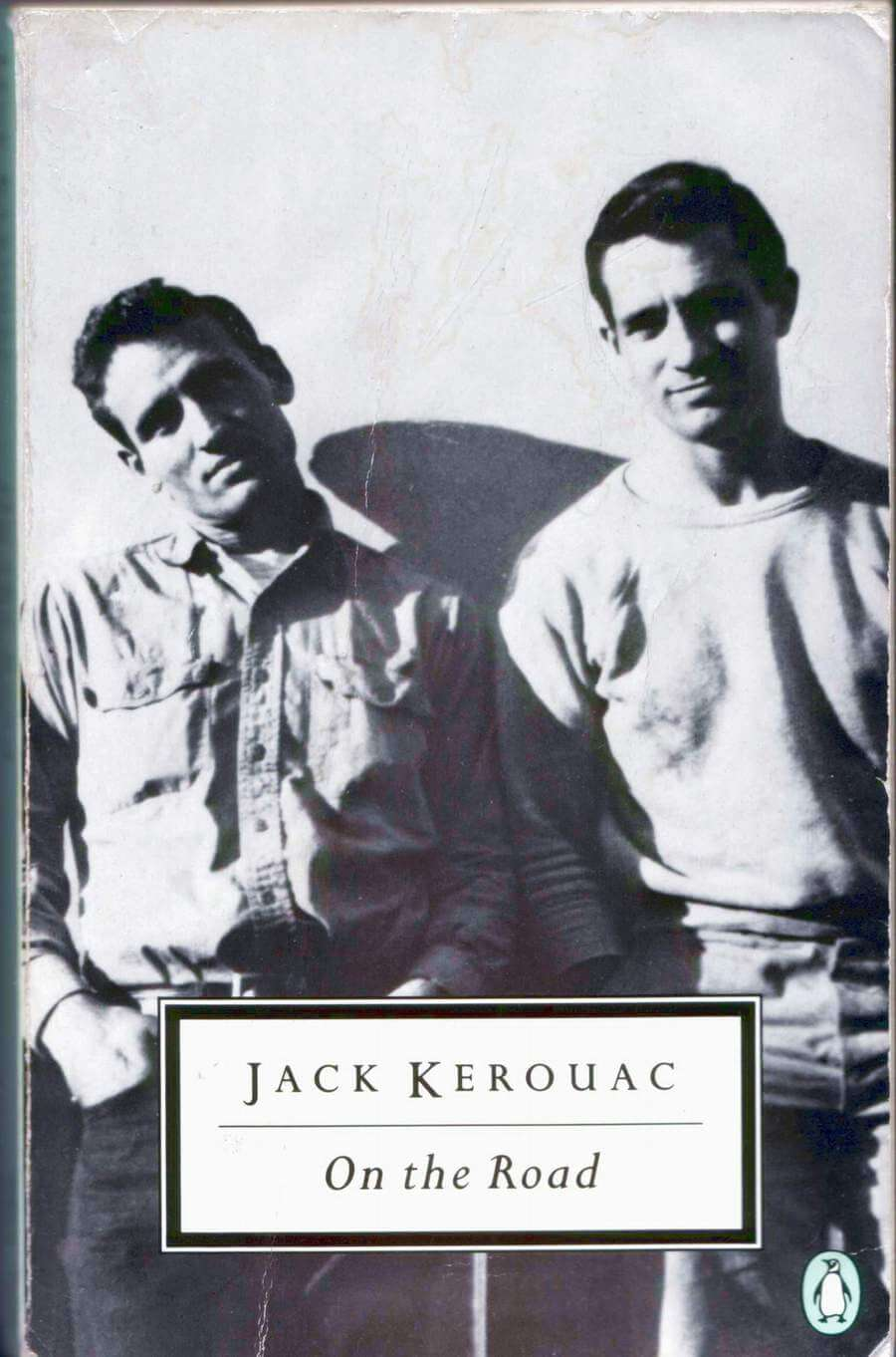 Jack Kerouac On the Road: Essay
