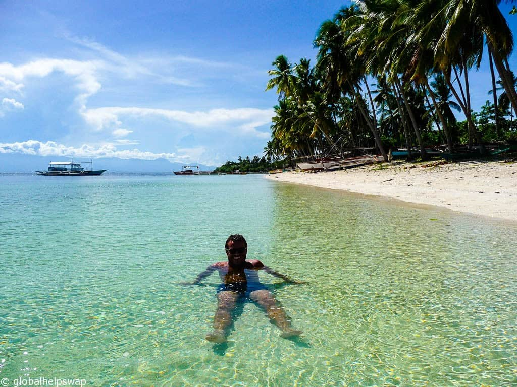Siquijor Island, The Philippines