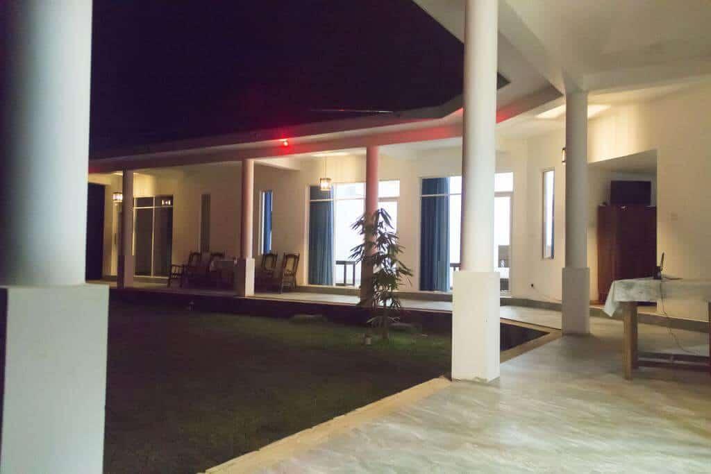 Oasis Hotel Mirissa