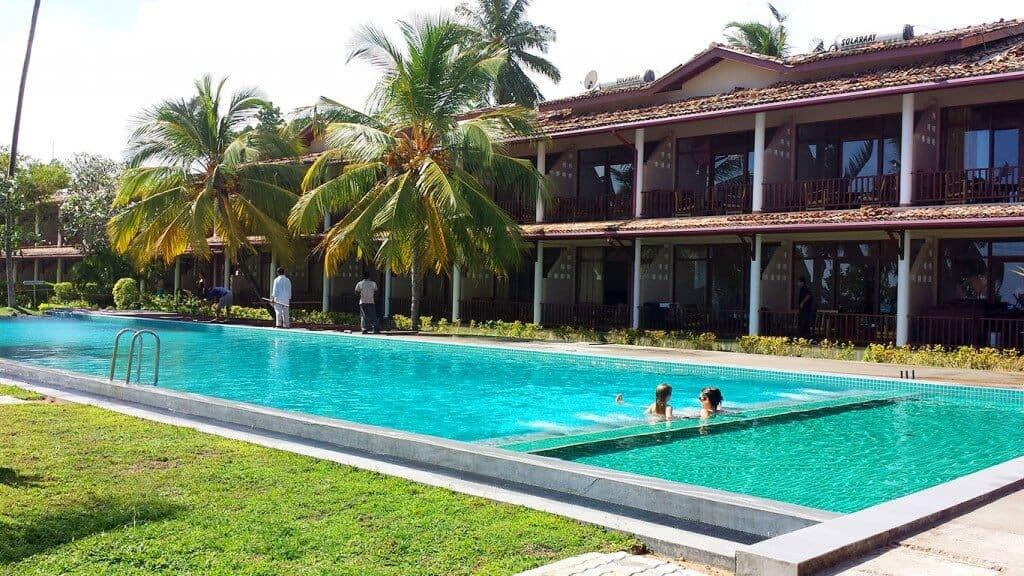 paradise beach club mirissa
