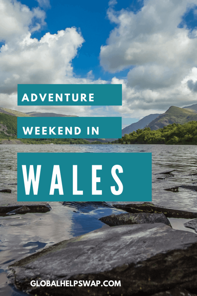 Adventure weekend in Wales   Zip-lining, mountain biking, beautiful scenery and gorgeous food. Wales has so much to offer and it is the perfect size for a weekend away.
