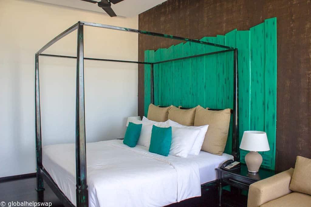 Jetwing Yala Hotel