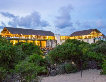 Green Sri Lanka: Jetwing Yala Hotel – Eco luxury in the wild