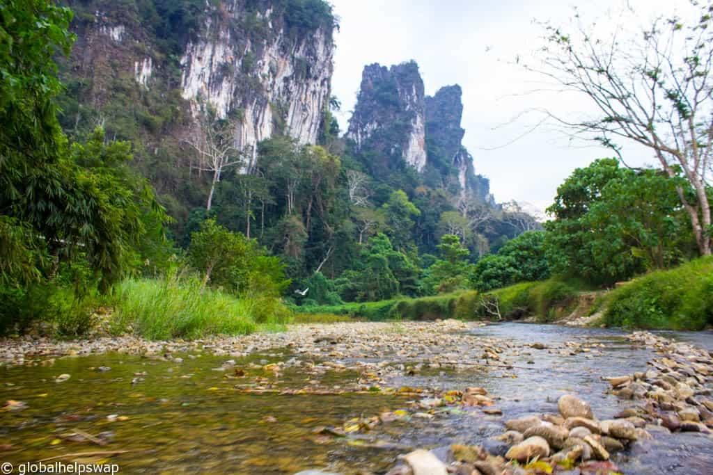Khao Sok National Park - An unmissable destination in Thailand