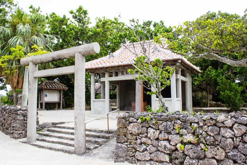 Taketomi Island, Japan