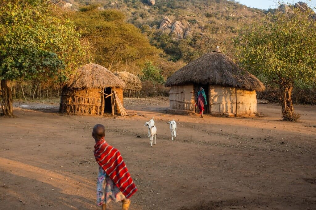 5 mins with: The East African Safari Comapny