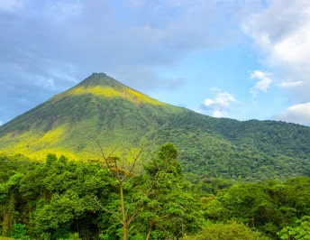 Highlights of Arenal Volcano National Park, Costa Rica