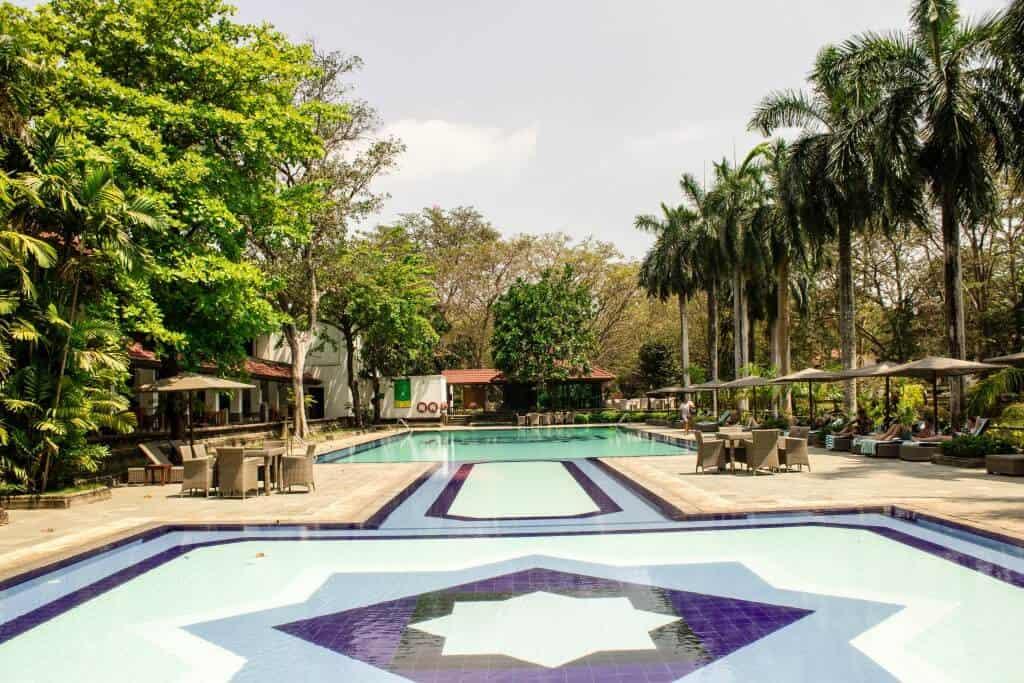 Eco Hotels in Sri Lanka