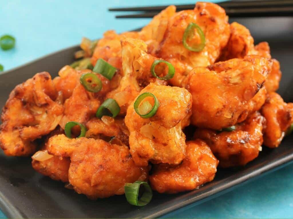 Gobi Manchurian Recipe Gobi Manchurian Dry And Gobi Manchurian Gravy Globalhelpswap