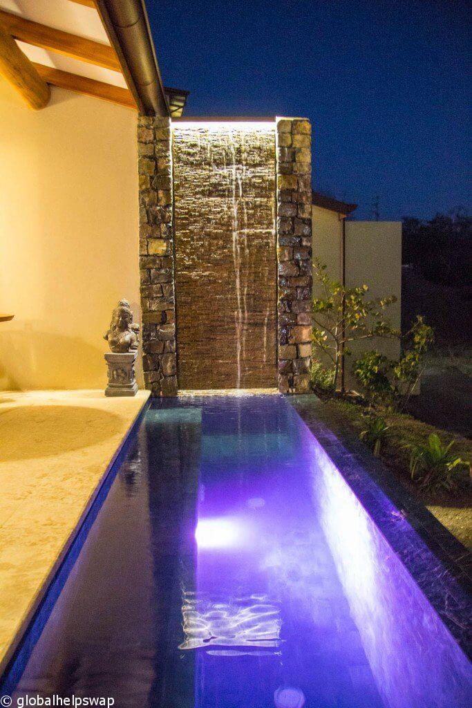 Hotel Casa Chameleon, Las Catalinas