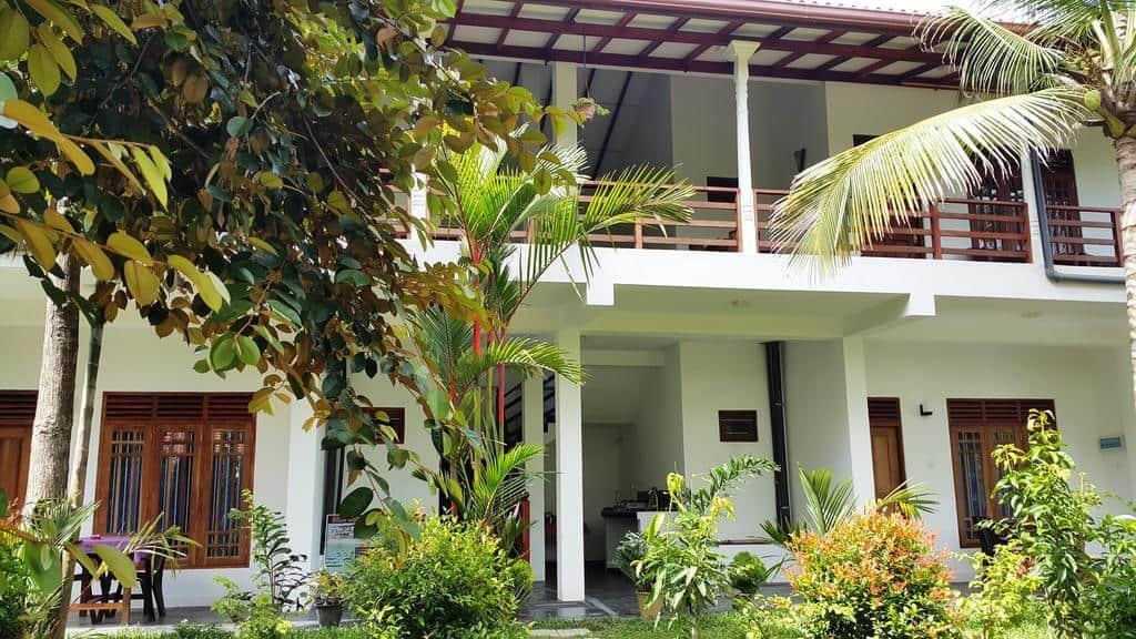Splendid Lodge Mirissa