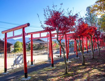 Nakasendo Trail (Following Ancient Footsteps In Japan)
