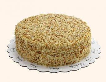 San Rival Recipe   A Filipino Cashew Meringue Layer Cake