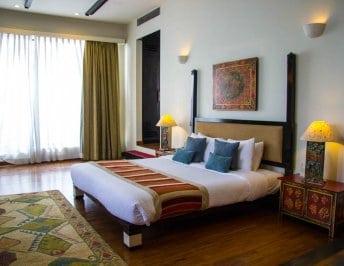 Gokarna Forest Resort Kathmandu (An Oasis In The Chaos)
