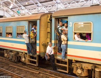 The Kandy to Galle Train Journey (All you need to know for a great trip)