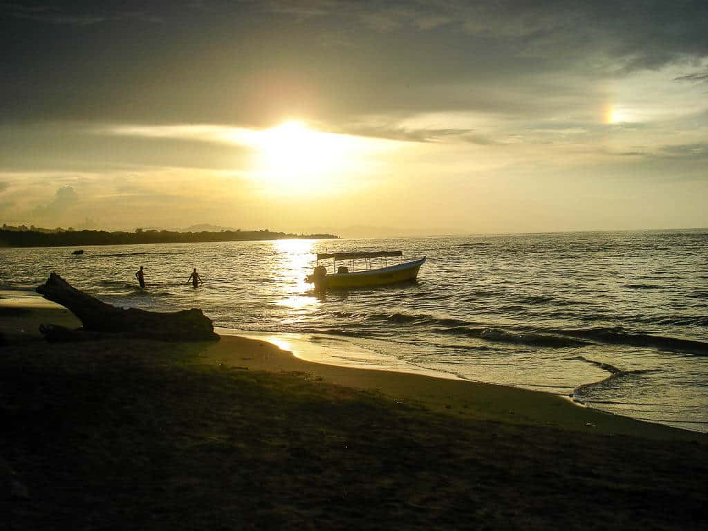 Playa Manzanillo, Costa Rica