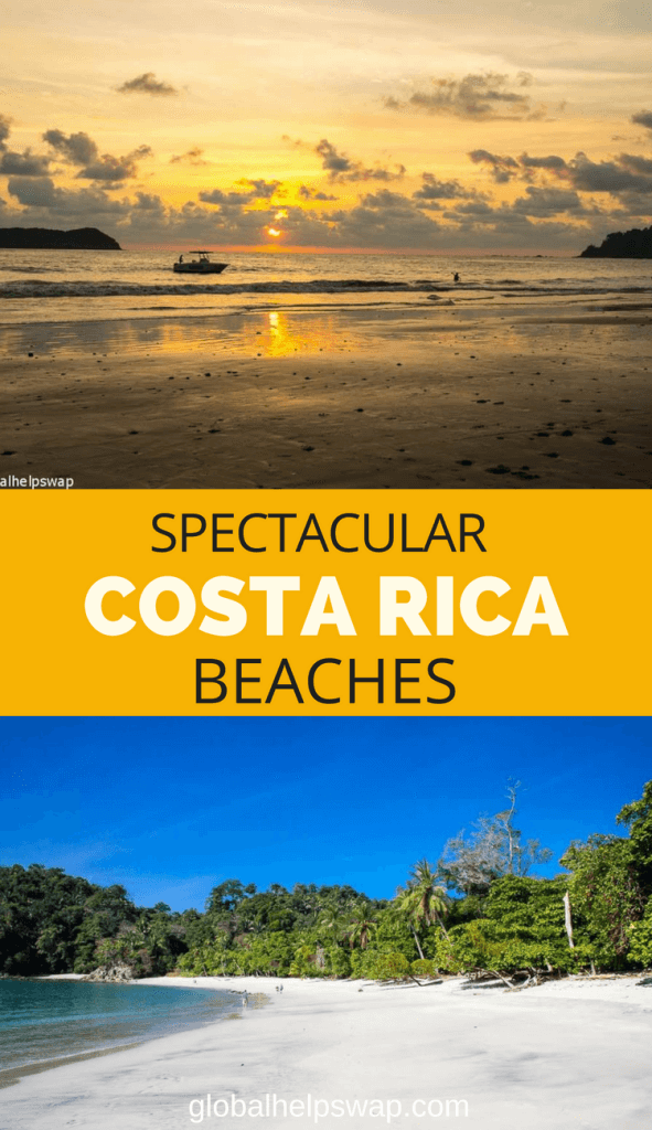 Check out some of the best beaches in Costa Rica. From the Caribbean Coast to The Pacific Coast, Costa Rica has some amazing beaches. From beaches full of wildlife in National Parks to beaches to watch sunset we have them all.