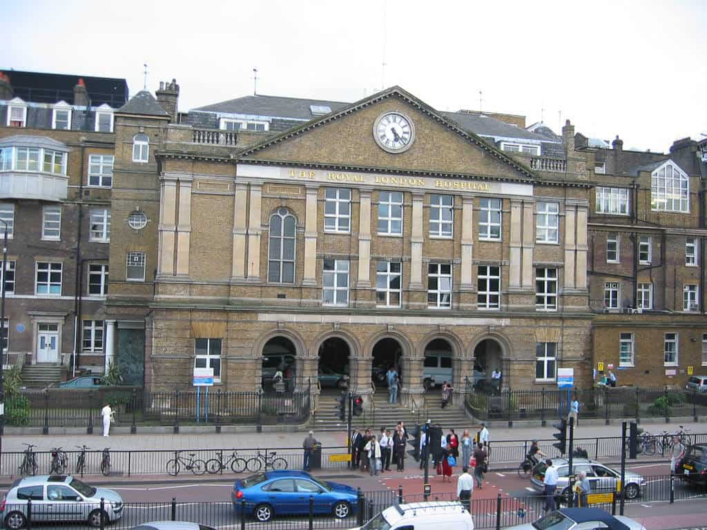 Royal London Hospital Museum