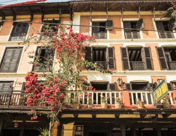 The Old Inn, Bandipur, Nepal