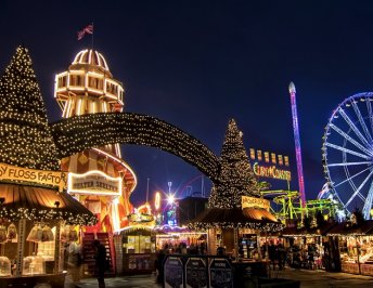 The Best Christmas Markets In London