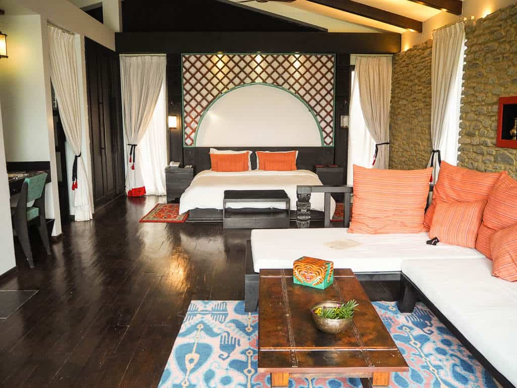 The Villas at The Pavilions Himalayas