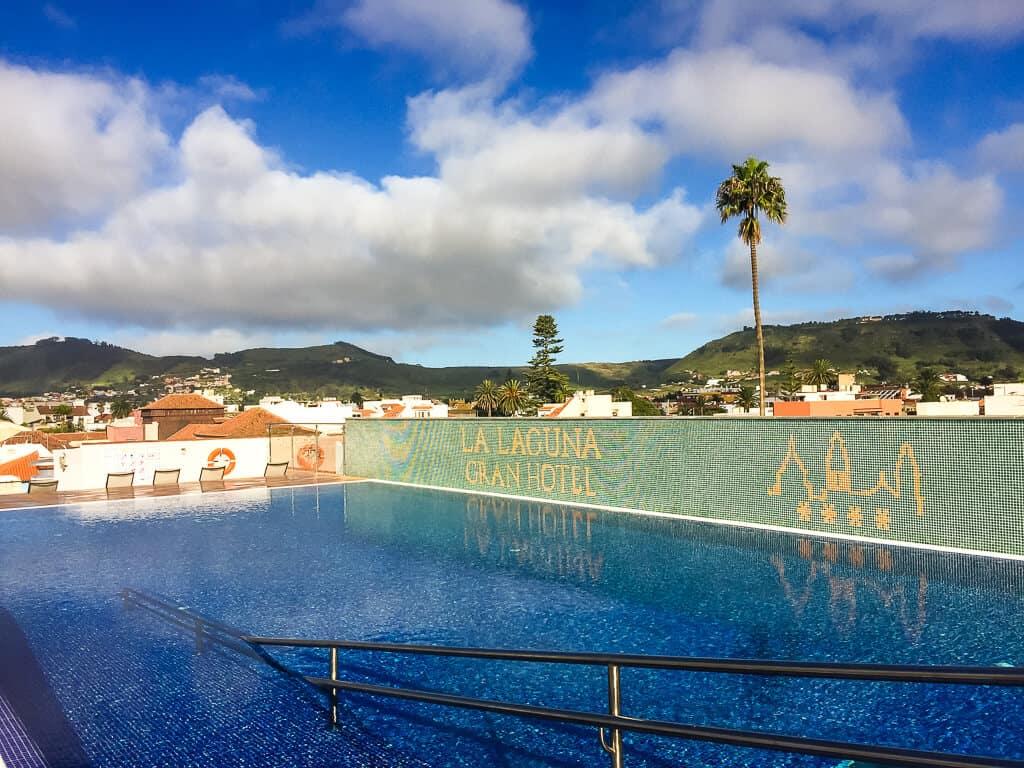 La Laguna Gran Hotel, La Laguna, Tenerife