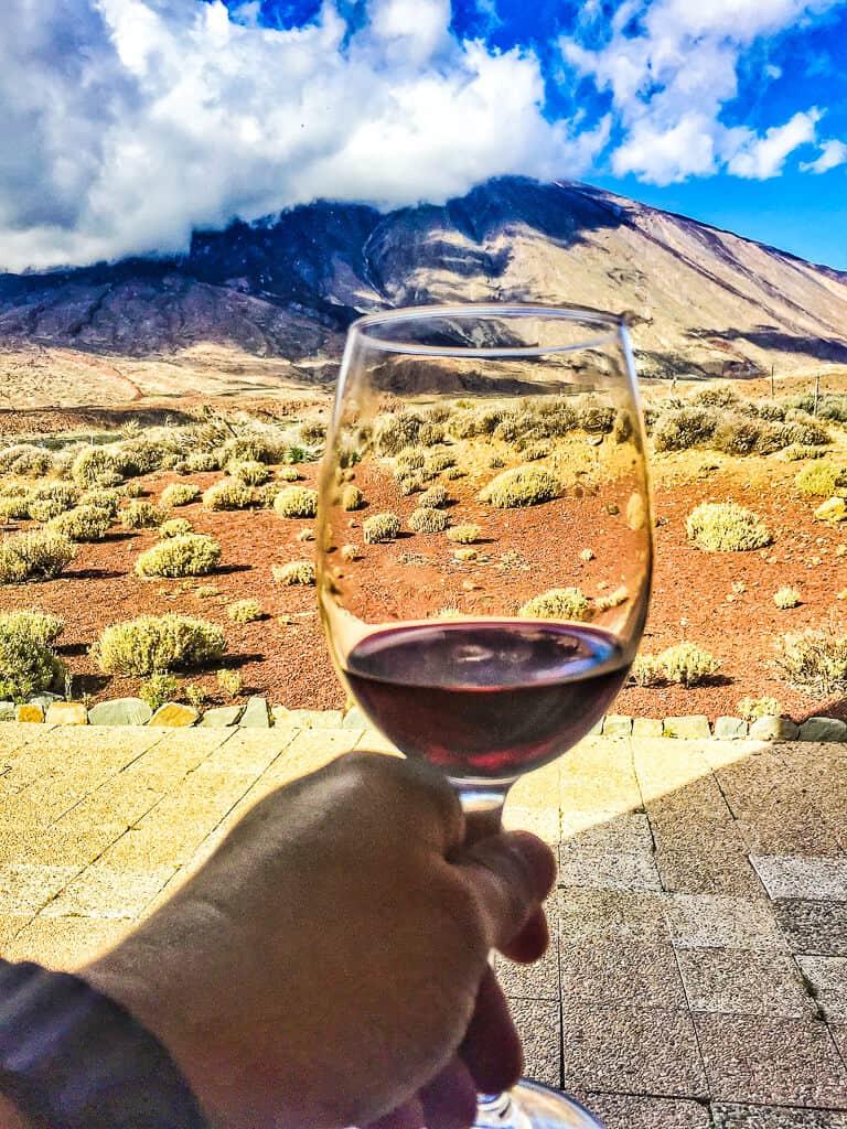 Tenerife Wine