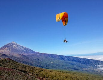 Why You Should Visit Teide National Park When You Visit Tenerife
