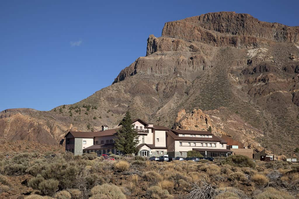 Mount Teide Hotels