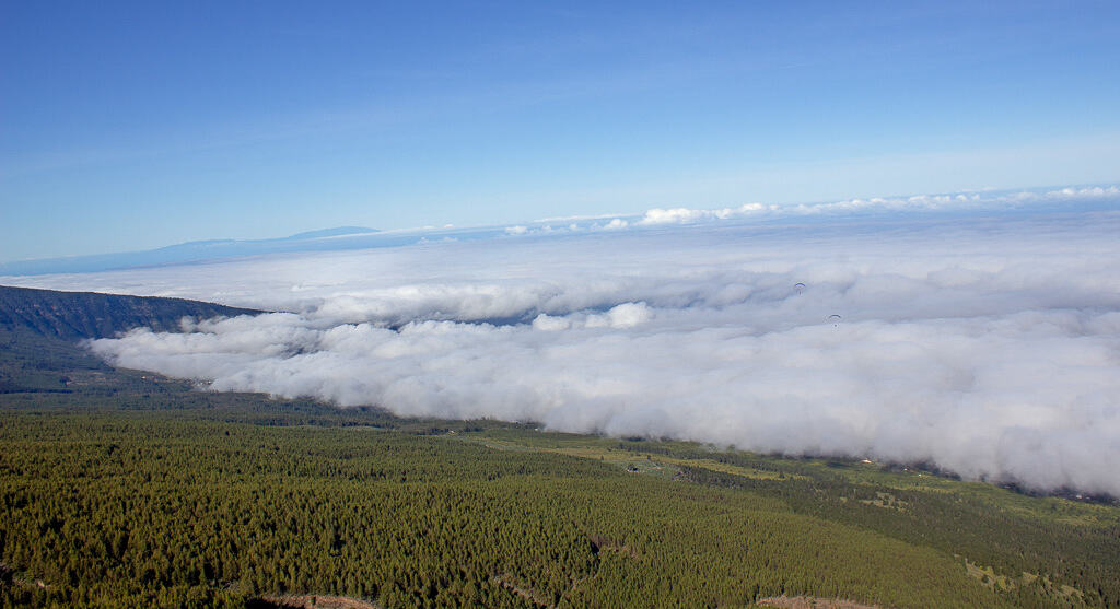Teide National Park Weather