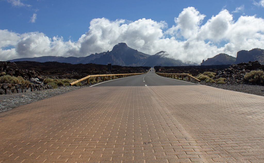 How to get to Teide National Park